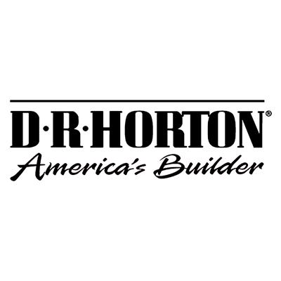 DR Horton - The Adams Companies