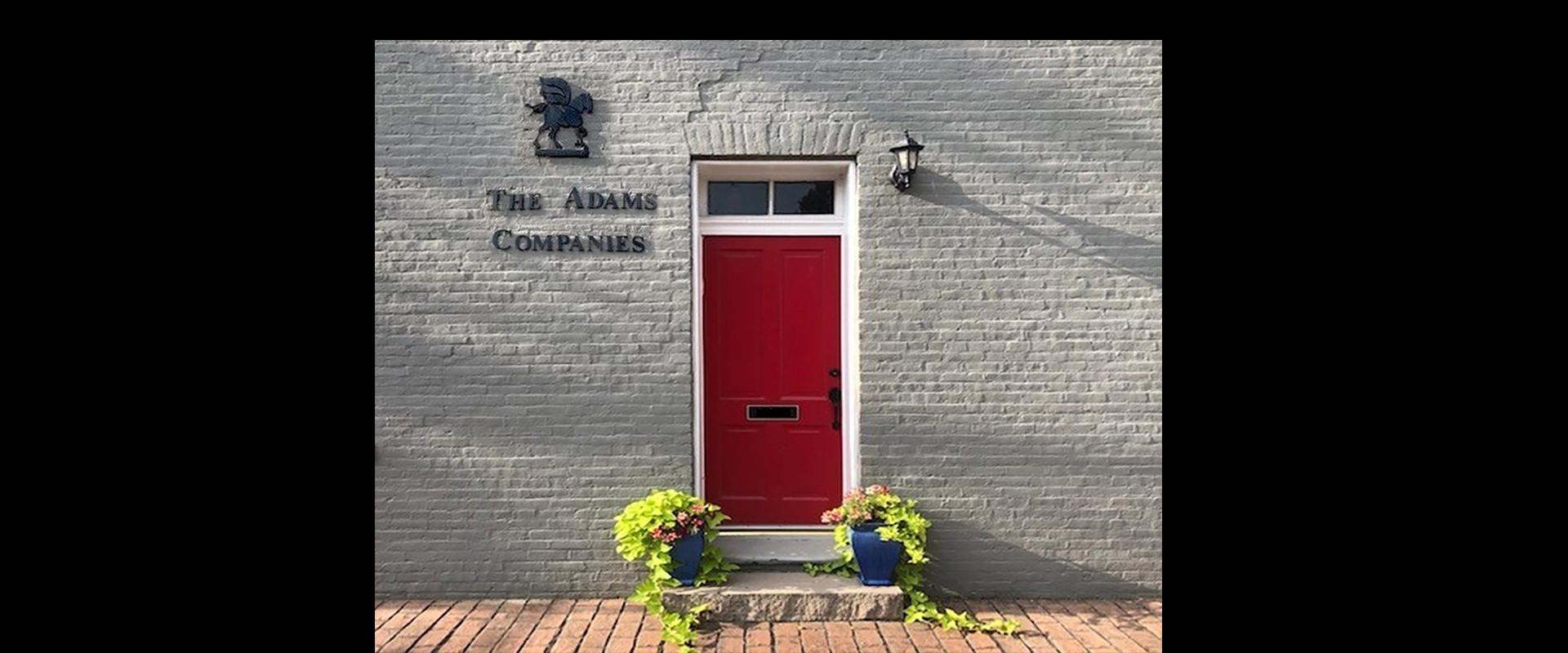 Adams Companies Winchester , VA